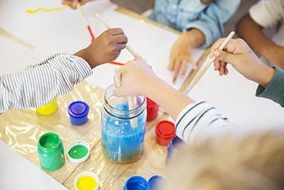 Child Care in Oak Forest / Garden Oaks
